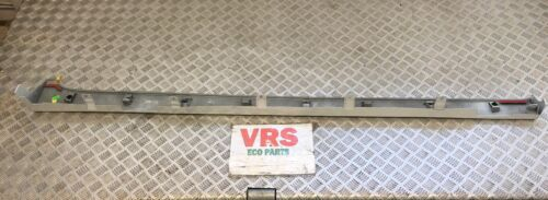 13 17 NISSAN NOTE 5DR HB E12 NS SIDE SKIRT 768513WF0A REF HM174