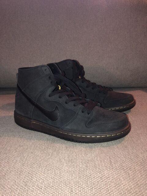 Size 8 - Nike Sb Zoom Dunk High Pro