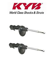 Volvo V70 01-07 Front Left And Right Suspension Kit Struts Kyb on sale