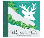 Winter's Tale by Robert Sabuda (Hardback, 2005)