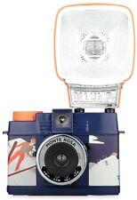 Fotocamera Lomography LOMO Mini Diana Flash Monte Rosa - Lim. Ed.- Complete Kit