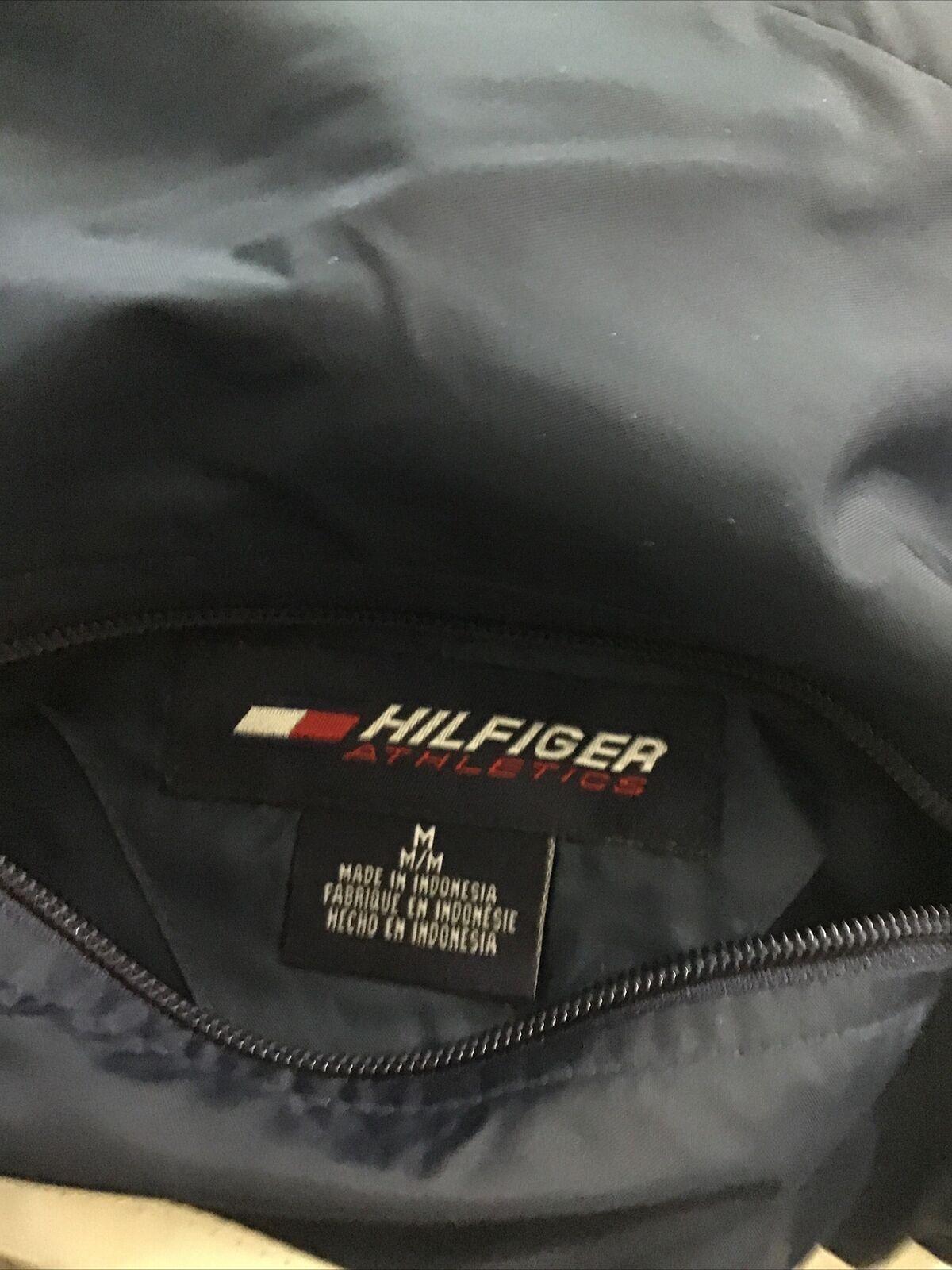 Vintage Tommy Hilfiger Athletic Dept Reversible V… - image 5