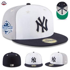 67b742f7e95 New York Yankees New Era 2018 MLB All-Star Game Hat Cap On-Field ...