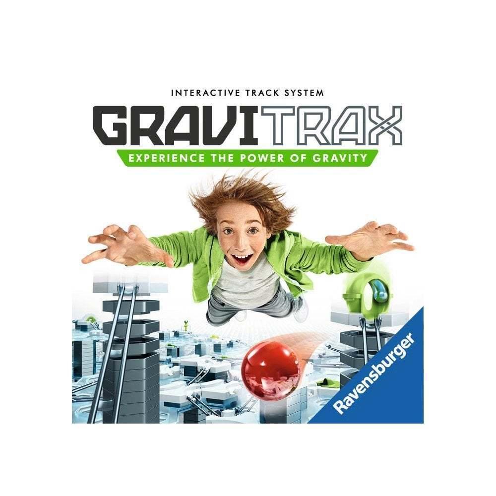 GraviTrax Starter Set E Ravensburger