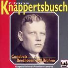 Hans Knappertsbusch und die Bremer Philharmonie von Bremer Philharmon.Staatsorch,Hans Knappertsbusch (2012)