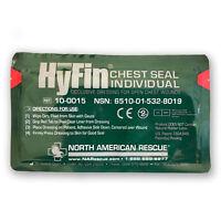 North HyFin® Chest Seal - 100015