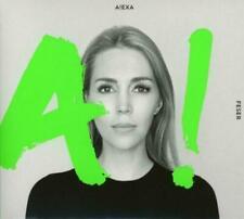 Artikelbild A! Feser,Alexa | Cd| Neu & OVP
