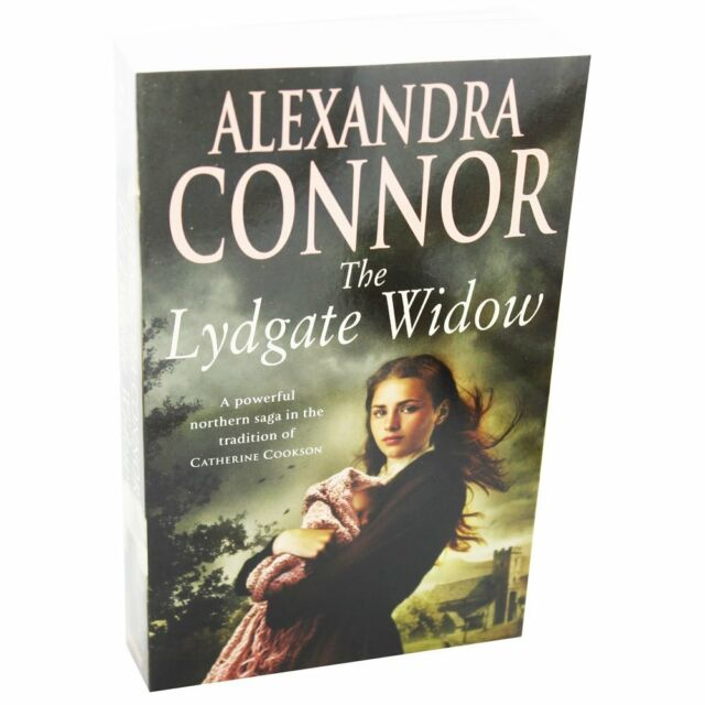 The Lydgate Widow P, Connor  Alexandra, New