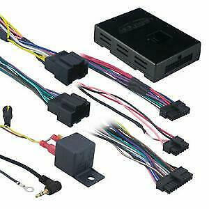 Metra-Axxess-GMOS-LAN-034-2006-Up-Gm-Vehicles-Gm-Lan-11-Data-Interface-Harness