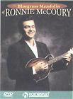 Ronnie McCoury - Bluegrass Mandolin (DVD, 2004)