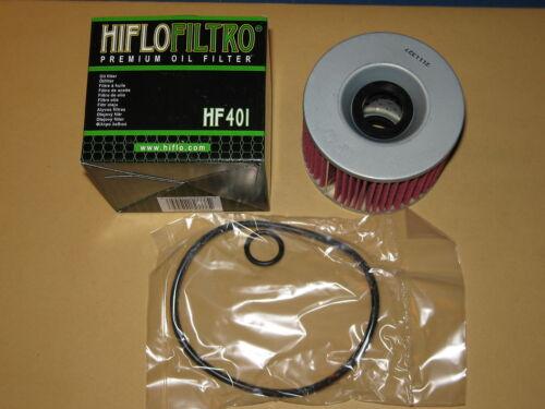 Ölfilter Hiflo Yamaha FZR 1000 2LA 3LE