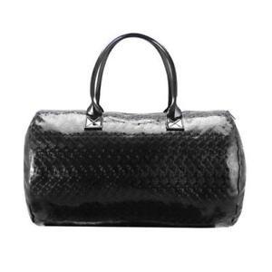 Travel Patent Mujer Duffel 212 Black Bag Herrera Nuevo Hombre Carolina Vip Unisex pntx7