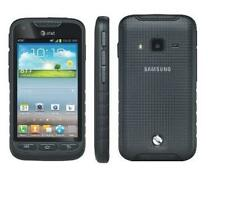 Samsung Galaxy Rugby Pro SGH-I547 c(Unlocked)Smartphone Cell Phone AT&T T-Mobile