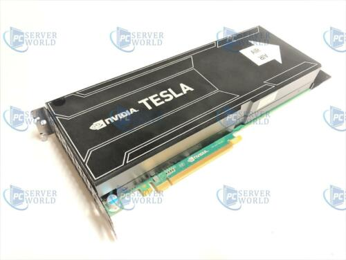 688982-001 HP NVIDIA TESLA K10 8GB GDDR5 GPU GRAPHICS PROCESSING UNIT B3M66A