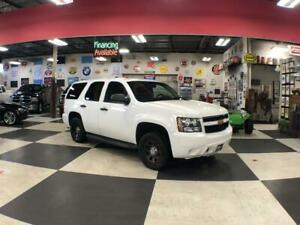 2014 Chevrolet Tahoe 5.3L V8 AUT0 POWER SEAT REAR A/C AND HEAT