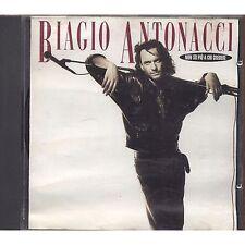 BIAGIO ANTONACCI - Non so piu' a chi credere - CD 1993 BUONE CONDIZIONI