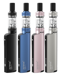 JUSTFOG Q16 PRO Kit, E-Zigaretten Set