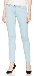 vestibilità Orchid donna blu aderente taglia W26 J28 Armani Jeans x7wqvqX