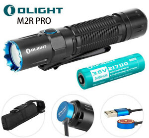 OLIGHT-M2R-PRO-Warrior-1800-Lumens-Tactical-Flashlight-Dual-Switch-Rechargeable