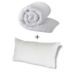 SINGLE-DUVET-QUILT-AND-1-PILLOW-SINGLE-4-5-TOG-QUALITY-QUILT-AND-PILLOW