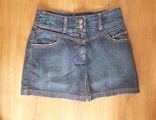 Mexx Ladies Denim Skirt Size 6 - New