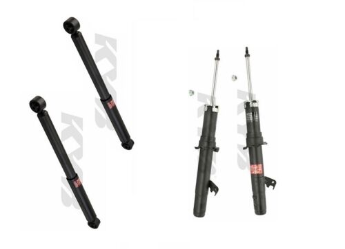 For Mazda 6 2003-2007 Front /& Rear Shock Absorbers Suspension Kit KYB Excel-G