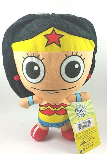 DC-Comics-Originals-Caricature-Plush-Dolls-Wonder-Woman-Warner-Brothers-Stuffed