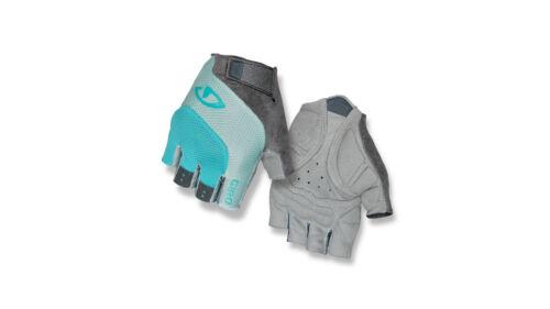 Giro Radhandschuhe Handschuh TESSA GEL türkis atmungsaktiv flexibel schützend