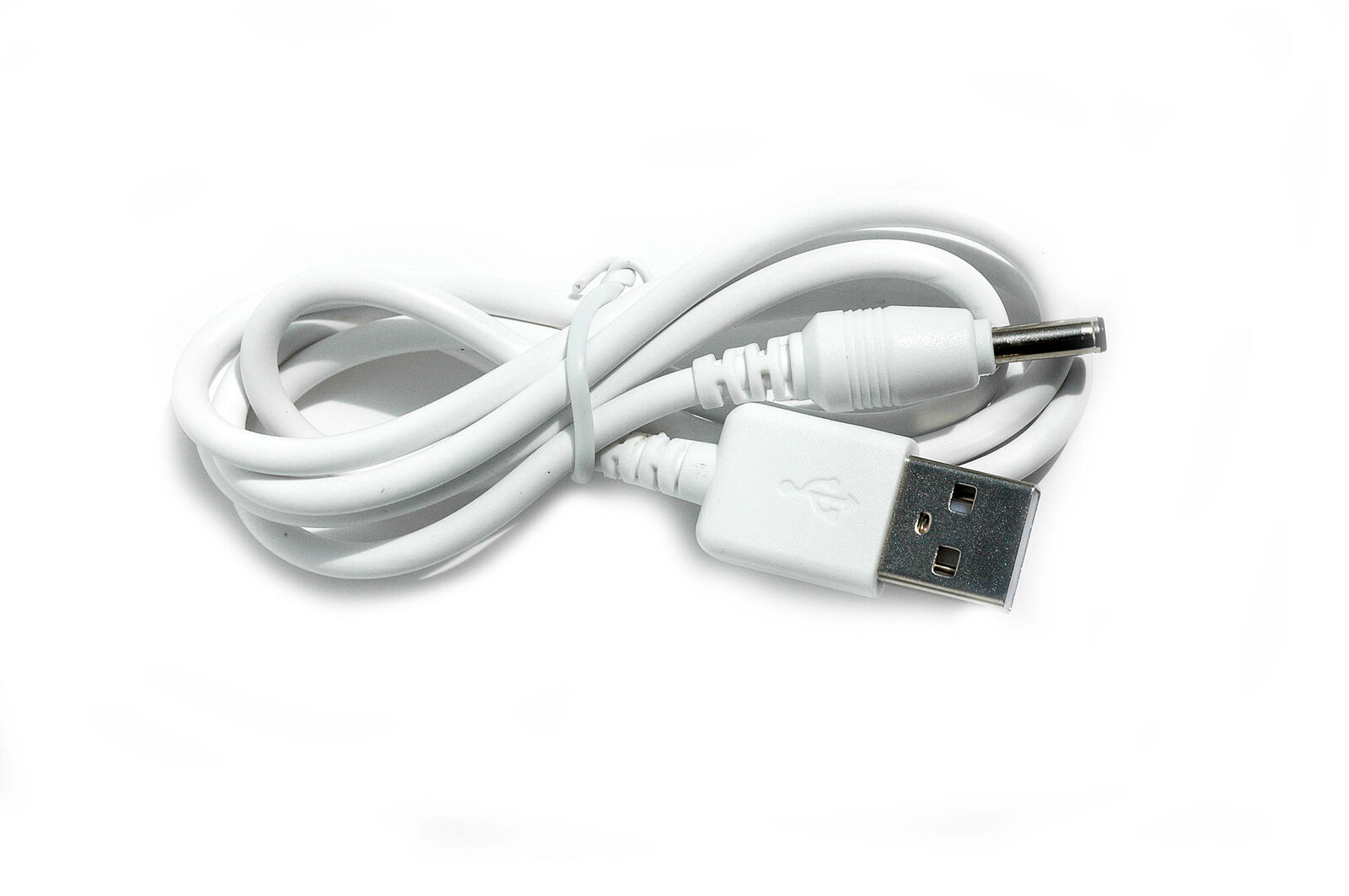 90cm USB White Charger Cable for Motorola MBP18 MBP18BU Baby/'s Unit Baby Monitor