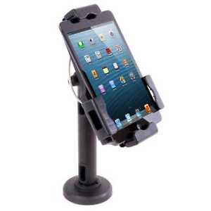 Anti-Theft-Universal-Tablet-Counter-Top-Shop-Retail-POS-Stand-Mount