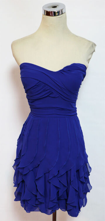 WINDSOR ROYAL Prom Homecoming Party Dress 7 -  80 NWT