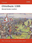 Otterburn 1388: Bloody Border Conflict by Peter Armstrong (Paperback, 2006)