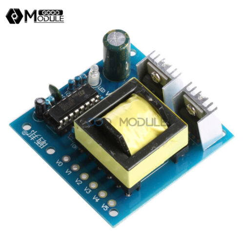 150W Inverter Boost Board Transformer DC-AC 12V to 110V 200V 220V 280V Converter