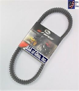 GATES-SNOWMOBILE-DRIVE-BELT-FOR-POLARIS-800-RMK-ASSAULT-155-2016-2017-2018-2019