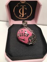 In A Box Juicy Couture Football Helmet Charm