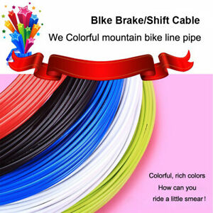 Derailleur Cable Bike Shifters Bicycle Brake Cables Shift Cable Wire