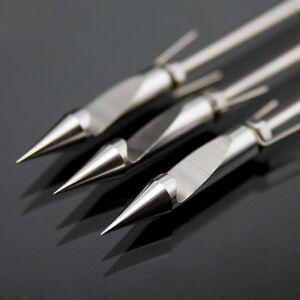 6pc-Stainless-Steel-Arrowhead-Slingshot-Catapult-Dart-Hunting-Shooting-Fish-Set