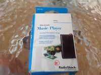 Radio Shack Electronic Music Player 276-720 Plays Five Songs