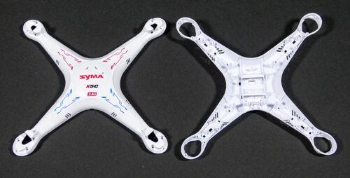 X5 Ersatzteile-Motoren-Rotoren für diesen Quadrocopter NEUWARE! Syma X5C