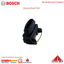BOSCH Ignition System Plug Sleeve Connector Housing 1284485110