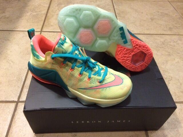 Nike lebron xii niedrigen prm - lebronald palmer 10, tz, nrg, sb, sportbekleidung