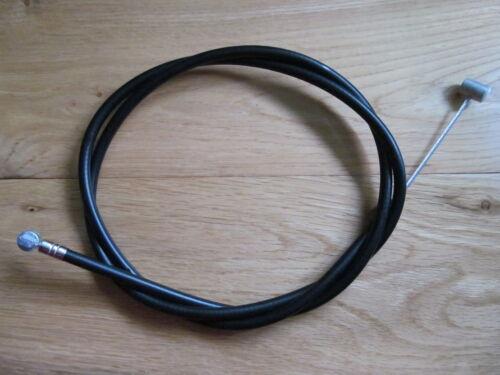 "90-8565 BSA BANTAM D7 1958-65 CLUTCH CABLE 45/"" INNER 41/"" OUTER"