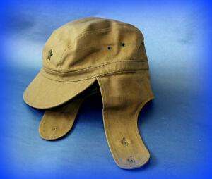 Image is loading USSR-Russian-Military-Afghanistan-soldier-Cap-Pin-Hat- c7d7b33c0337