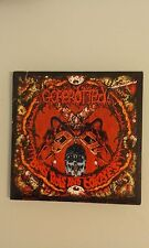 GOREROTTED - ONLY TOOLS AND CORPSES  - PROMO CD CARDSLEEVE