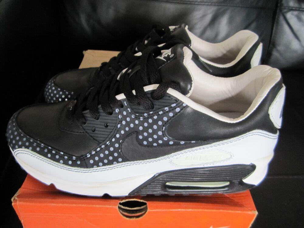 Nike Nike Nike Air Max 90 Édition Limitée Brit taille 8/U.S.A 9.- 57504c