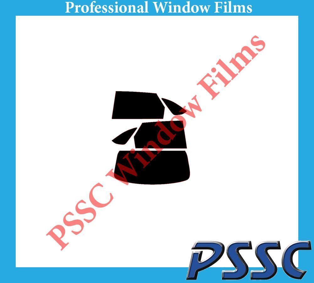 PSSC Pre Cut Rear Car Window 20% Tint Films for Bentley Bentayga 2017