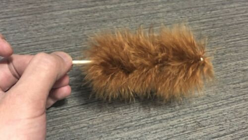 Custom 1//6 Scale Feather Duster