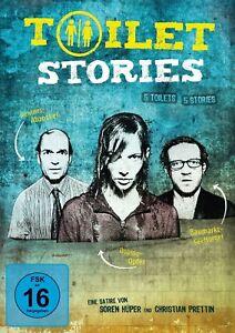 Toilet-Stories-Soeren-Hueper-Christian-Prettin-DVD-NEU-amp-OVP