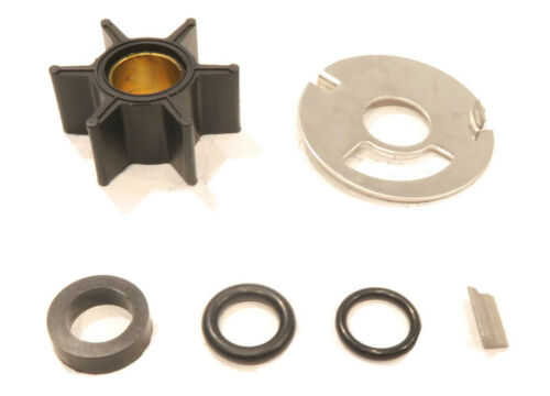 New WATER PUMP KIT fits Mercury 4HP 1CYL 9000306 90721718 4.5HP 5595532 Outboard
