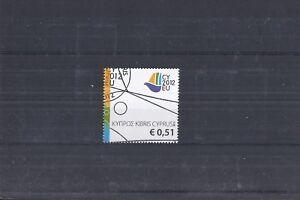 Cept Mitl.12 oo 1239 Zypern EU-Präsidentschaft Einzelmarke Gestempelt siehe scan - heideck, Deutschland - Cept Mitl.12 oo 1239 Zypern EU-Präsidentschaft Einzelmarke Gestempelt siehe scan - heideck, Deutschland